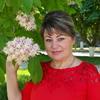 Танюшка, 60, г.Старощербиновская