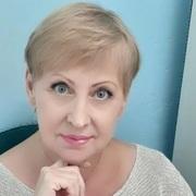 лариса, 58, г.Спасск-Дальний