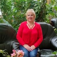 Натали, 59 лет, Дева, Орша