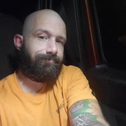 Richard, 34, г.Нью-Лондон