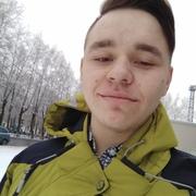 Никита, 18, г.Киров