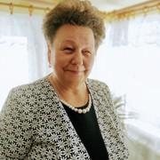Галина, 71, г.Кириши