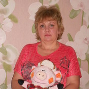 Ирина 52 года (Козерог) Александров Гай