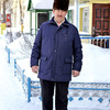 Василий, 44, г.Семиозерное