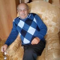 Виктор, 72 года, Лев, Самара