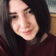 Наташа, 28, г.Сыктывкар