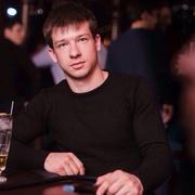 Евгений, 26, г.Алабино