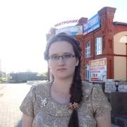 Ирина, 24, г.Оса