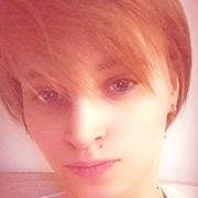 Lena Konovalova, 26, г.Алматы́
