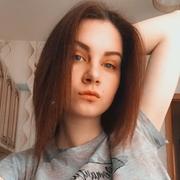 Полина, 21, г.Омск