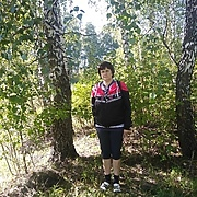 Ирина, 54, г.Анна