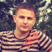 Александр, 32, г.Копейск
