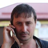 Алексей, 48 лет, Козерог, Воскресенск