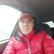 Сергей, 43, г.Новый Уренгой