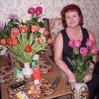 Ольга, 58 лет, Водолей, Челябинск