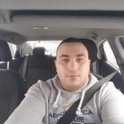 РУСЛАН, 35, г.Химки