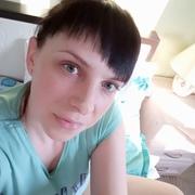 Валентина 31 Кириши