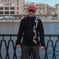 Ерохин Евгений Валерь, 35 лет, Стрелец, Санкт-Петербург