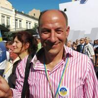 Вадим, 54 года, Телец, Одесса