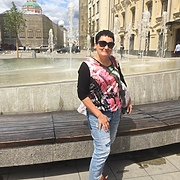 Светлана, 45, г.Кингисепп