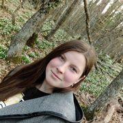 Мария Робертус, 18, г.Симферополь