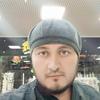 Салман, 35, г.Москва