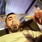 Михаил, 41, г.Электросталь