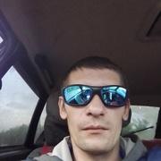 иван, 34, г.Похвистнево