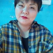 Кужахметова Сабина 29 лет (Козерог) Актобе