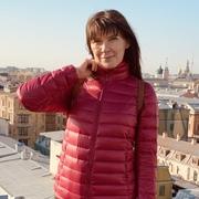 Наталья 42 года (Водолей) Москва