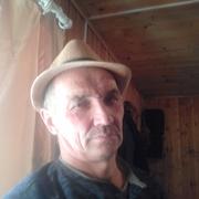 Илдар, 59, г.Верхние Татышлы