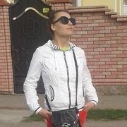 Алеся, 27, г.Черновцы