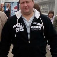 Александр, 45 лет, Козерог, Вологда