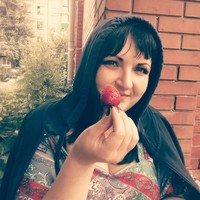 Оксана, 34 года, Водолей, Ульяновск