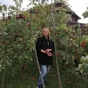 ирина, 61, г.Хабаровск