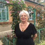 Ангелина, 72, г.Краснодар