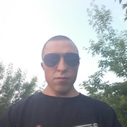 Юра Каширин, 27, г.Жердевка