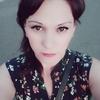 Nadejda Kasikova, 37, Baikonur