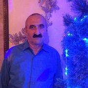 Амиран, 61, г.Мирный (Саха)
