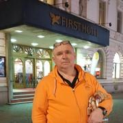 vlad, 51, г.Стокгольм