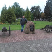 Петр 67 Полоцк