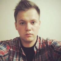 Роман, 31 год, Весы, Киев