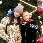Анна, 19, г.Новокузнецк