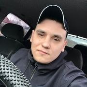 Виталий, 22, г.Нелидово