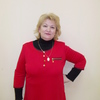 Галина, 64, г.Чебоксары