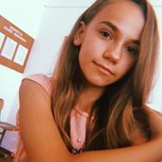 Нікуся, 16, г.Ровно