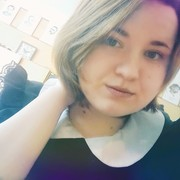 Ангелина, 16, г.Калуга