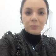 Диана, 30, г.Москва