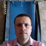 Илья, 45, г.Воскресенск
