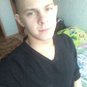 Антон Шумков, 20, г.Артемовский